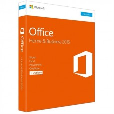 Microsoft Office Home and Business 2016 slovenski