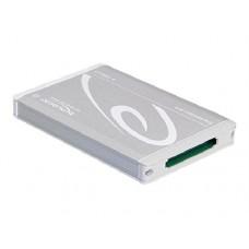 Adapter USB 2.0 na ExpressCard Al Delock