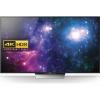 "Sony KD85XD8505BU TV 2,16 m (85"") 4K Ultra HD Smart TV Wi-Fi črna"