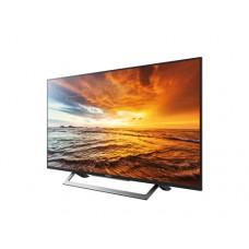 "Sony KDL43WD753 109,2 cm (43"") Full HD Wi-Fi črna"