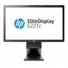 "Monitor HP LED LCD 54,61 cm (21,5"") Elite E221c"