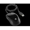 Miška USB HP x1000 črna