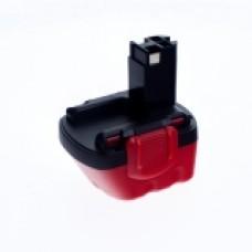 Baterija za Bosch BAT043 BAT045 BAT046 PSR 12VE-2 / GSR 12VE-2 - 2,