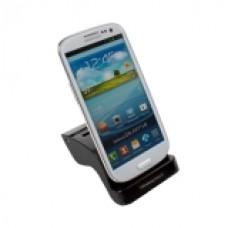 Smartfox Wave 2 Design polnilna postaja z baterijo za Samsung G
