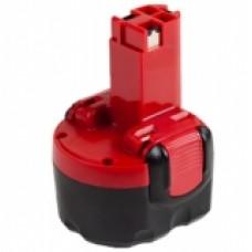 MTEC baterija za Bosch GSR 9.6-1 / GSR 9.6-2 / GSR 9.6V / GDR 9.6V