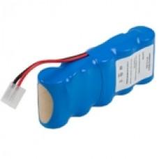 MTEC baterija za Bosch Somfy K6 / K8 / K10 / K12 - 2000mAh - 6V