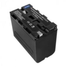 MTEC baterija za Sony CCD-RV100 CCD-RV200 CCD-SC5 6600mAh