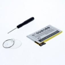 MTEC baterija za Apple iPhone 3GS mit Werkzeug - 1220mAh
