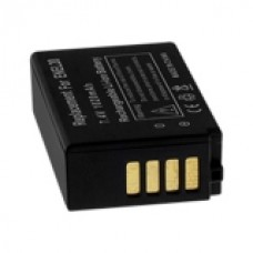 MTEC baterija za Nikon 1 J1 / J2 / J3 / S1 - 1020mAh - EN-EL20