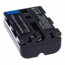 Mtec baterija za Sony NP-FM500H - 1300mAh