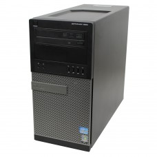 Rabljen računalnik Dell OptiPlex 990 Tower / i5 / RAM 8 GB / SSD Disk
