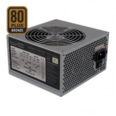 LC-POWER Office LC500-12 V2.31 350W 80Plus Bronze ATX napajalnik