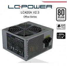 LC-POWER Office LC420A V2.3 350W 80Plus Bronze ATX napajalnik