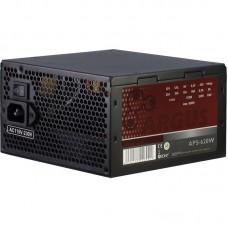 INTER-TECH ARGUS APS-620W V2.31 620W ATX napajalnik