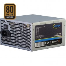 INTER-TECH COBA CES-350B V2.3 350W 80Plus Bronze ATX napajalnik