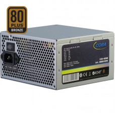 INTER-TECH COBA CES-400B V2.3 400W 80Plus Bronze ATX napajalnik
