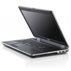 Rabljen prenosnik Dell Latitude E6320 / i5 / RAM 8 GB / SSD Disk / 13,3″ / HD