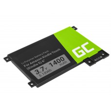 Green Cell 170-1056-00 baterija za Amazon Kindle Touch 2011 (RE03)