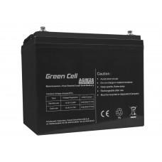 Green Cell AGM baterija 12V 84Ah (AGM26)
