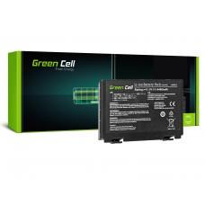 Green Cell baterija za Asus A32-F82 K40 K50 K60 K70 / 11,1V 4400mAh (AS01)