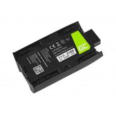 Green Cell baterija za Parrot Bebop 2 11.1V 3100mAh (DJI08)
