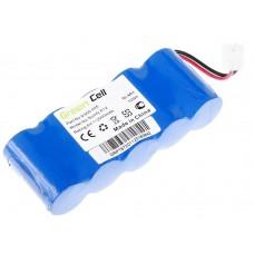 Green Cell ® baterija za roller shutter Bosch 861E D962E FDD087D (PT67)