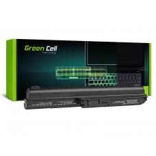 Green Cell baterija za Sony Vaio PCG-71811M PCG-71911M SVE15 / 11,1V 6600mAh (SY17)