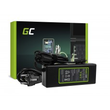 Green Cell polnilec  AC Adapter za Acer 130W / 19V 7.1A / 5.5mm - 1.7mm (AD102)