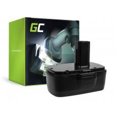 Green Cell baterija za orodje 11375 11376 za Craftsman C3 XCP 19.2V CRS1000 ID2030 11485 114850 114852 115410 17191 5727.1 (PT178)