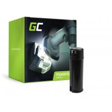 Green Cell baterija za orodje AP4001 AP4003 za Ryobi HP53L HP54L RP4000 RP4010 RP4020 RP4030 RP4401 (PT196)