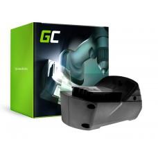 Green Cell ® baterija za orodje za Einhell TH-CD 18-2 2Ah 18V (PT76)