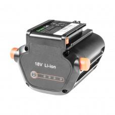 Green Cell baterija za orodje za Gardena BLi-18 8866 Li-18/50 TCS Li-18/20 18V 2.5Ah (PT104)