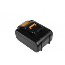 Green Cell baterija za orodje za WORX WG160E WG169E WG546E WG549E WG894E WX090 WX166 WX167 WX292 WX372 WX390 WX523 WX678 (PT211)