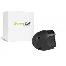Green Cell baterija za orodje Metabo 6.27270 4.8V 2.1Ah (PT152)