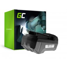 Green Cell Powertool baterija Einhell RT-CD 18/1 2Ah 18V Li-Ion (PT77)