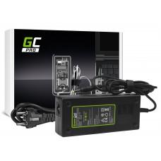 Green Cell PRO polnilec  AC Adapter za Acer Aspire 7552G 7745G 7750G V3-771G V3-772G 19V 6.32A 120W (AD89P)