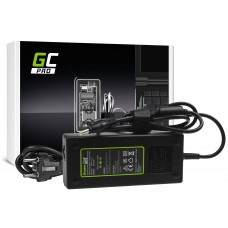 Green Cell PRO polnilec  AC Adapter za Acer Aspire Nitro V15 VN7-571G VN7-572G VN7-591G VN7-592G 19V 7.1A 130W (AD102P)