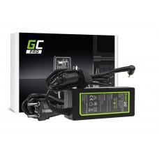 Green Cell PRO polnilec  AC Adapter za Lenovo 65W / 20V 3.25A / 4.0mm-1.7mm (AD123P)