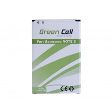 Green Cell baterija za pametni telefon Samsung Galaxy Note 3 (BP81)