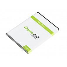 Green Cell baterija za pametni telefon Samsung Galaxy Note N7000 i9220 EB615268VU (BP25)