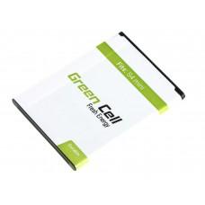 Green Cell baterija za pametni telefon SAMSUNG GALAXY S4 MINI B500BE (BP37)