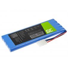 Green Cell Speaker baterija 20S-1P za Soundcast Outcast ICO410 ICO411a (SP16)