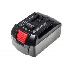 baterija za orodje BAT609 BAT618 za BOSCH 17618 GCB 18 V-LI Bosch GSA 18 V-LI (PT22)