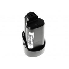 baterija za orodje za Bosch GLI 10.8V-LI GSR 10.8V-LI (PT18)