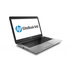Rabljen prenosnik HP EliteBook 840 G1 / i5 / RAM 4 GB / SSD Disk / 14,0″ / HD