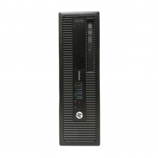 HP EliteDesk 800 G1 SFF / i7 / RAM 8 GB / SSD Disk