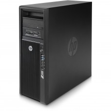 Rabljen računalnik HP Z420 Workstation Tower / Intel® Xeon® / RAM 16 GB / Quadro grafika