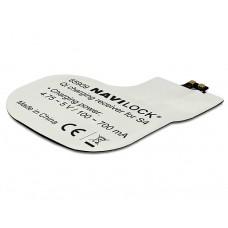 Navilock interni Qi polnilni sprejemnik za Samsung Galaxy S4