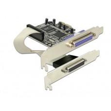 PCIe Vzporedni 2x Delock
