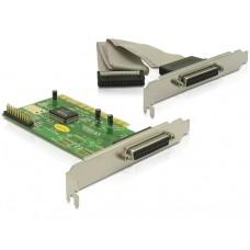 PCI 2x Vzporedni Delock